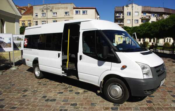 BUS – FORD